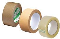 梱包テープ各種